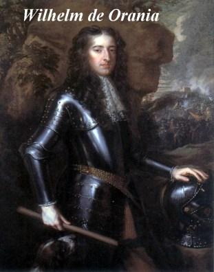 Wilhelm de Orania