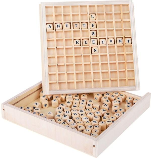 Cuburi cu litere 6