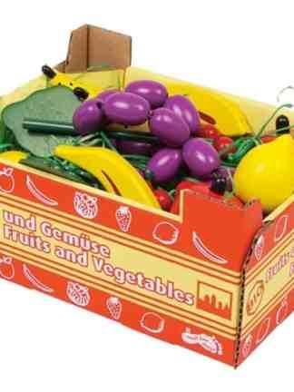 Lada cu fructe