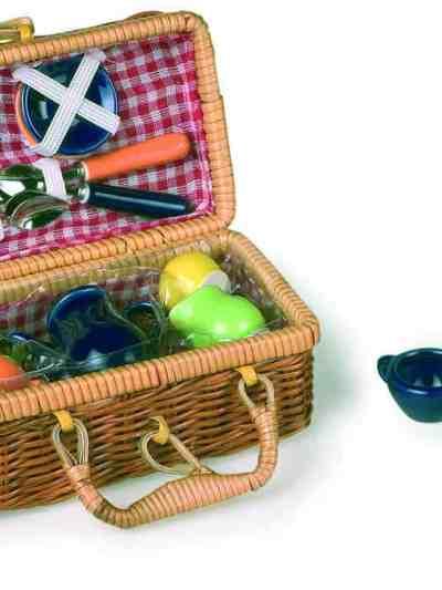 Valiza picnic