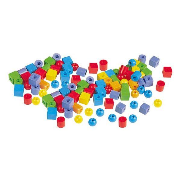 Margele din plastic pentru sortat si insiruit 5