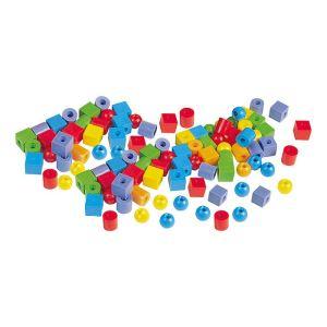 Margele din plastic pentru sortat si insiruit 8