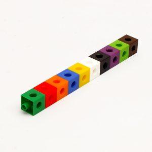 Cuburi pentru socotit 10