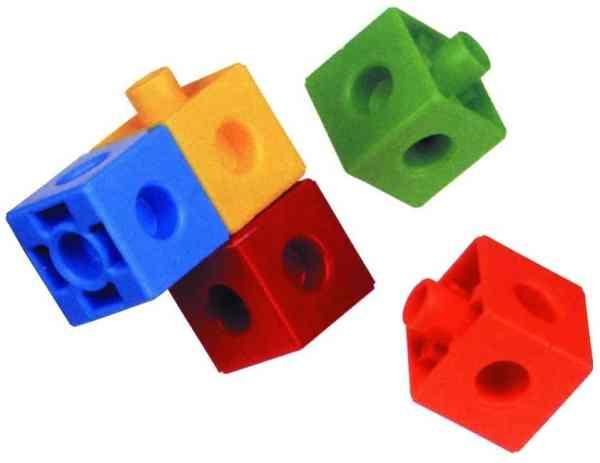 Cuburi pentru socotit 8