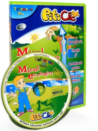 Micul ecologist