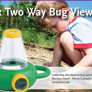Lupa vizor pentru studierea insectelor 29