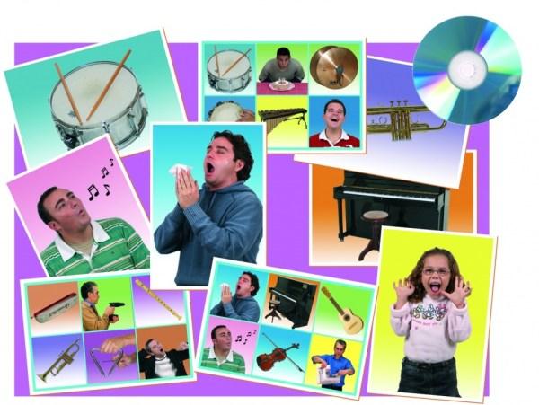 Sunete ale instrumentelor muzicale 6
