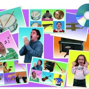 Sunete ale instrumentelor muzicale 11