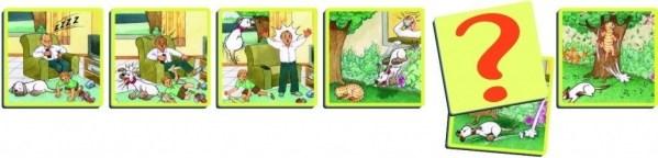 Povestiri amuzante din casa 7
