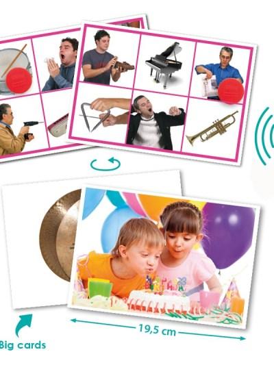 Sunete ale instrumentelor muzicale