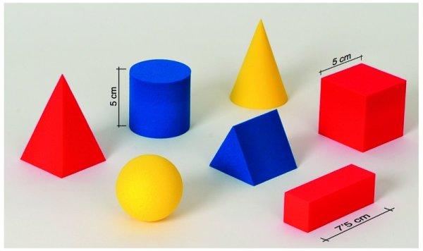 Forme geometrice din mediul nostru inconjurator 4