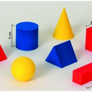 Forme geometrice din mediul nostru inconjurator 11