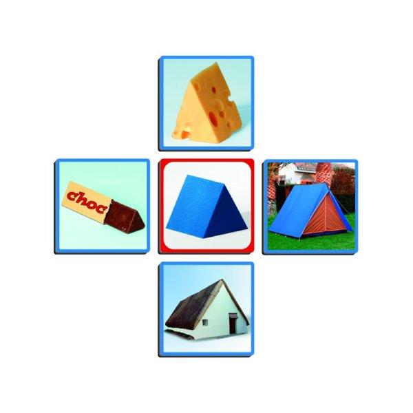Forme geometrice din mediul nostru inconjurator 5