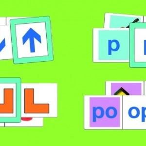 Joc logic - Semne, Lectura timpuire 10