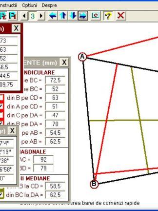 Geometrie Plana - PATRULATERUL