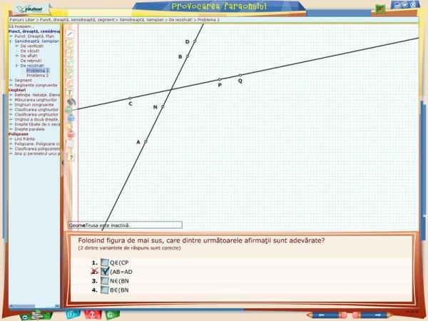 Lectii interactive de matematica vol. 1 6