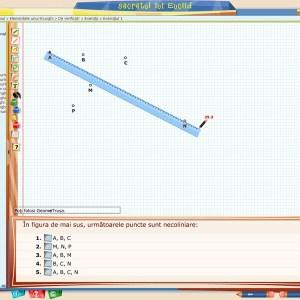 Matematica clasa a VI-a Vol.II - Secretul lui Euclid 11