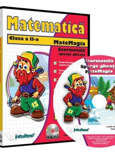 Matematica clasa a II-a, Vol. I