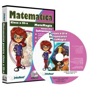 Pachet Matematica clasa a III-a 25