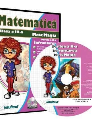 Matematica clasa a III-a Vol.II