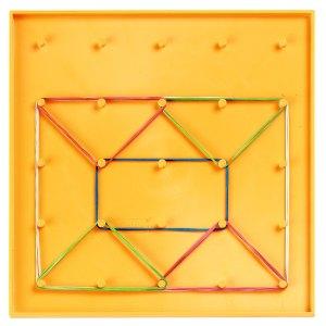 Tabla universala pentru figuri geometrice plane 11