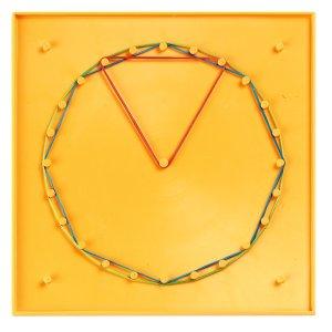 Tabla universala pentru figuri geometrice plane 14