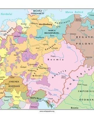 Pacea Westfalica