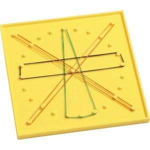 Tabla universala pentru figuri geometrice plane 16
