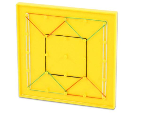 Tabla universala pentru figuri geometrice plane 6