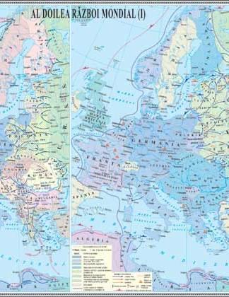 Al Doilea Război Mondial (1939-1942)
