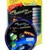 SUPER DubluClic GALACTIC cucereste UNIVERSUL CUNOASTERII - NTSF 1