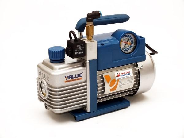Pompa de vid electrica cu manometru 3