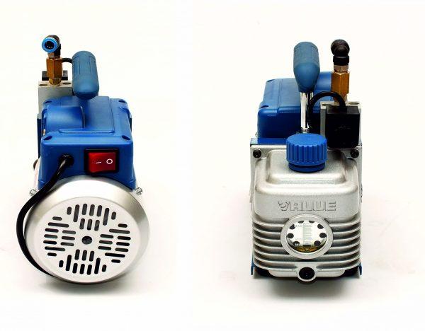 Pompa de vid electrica cu manometru 6