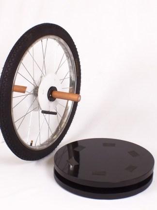 Set pentru demonstrarea miscarii inertiale