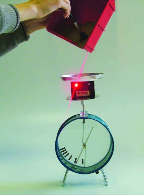 Trusa demonstrativa electrostatica 5