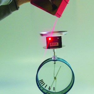 Trusa demonstrativa electrostatica 8