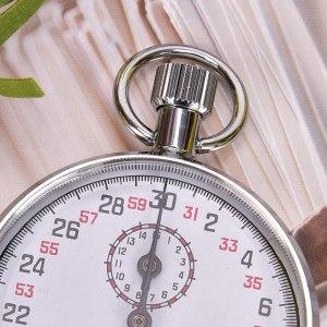 Cronometru mecanic 13