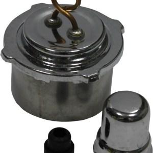 Spirtiera, metal, 100ml 5