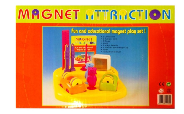 Trusa pentru studiul fenomenelor magnetice 12