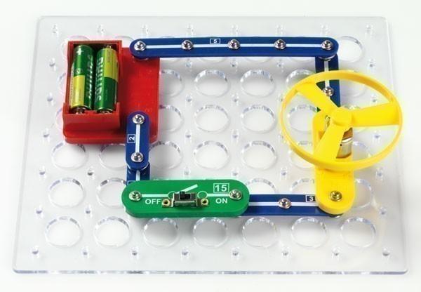 Trusa electricitate - electronica 9