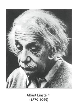 Serie de portrete ale fizicienilor