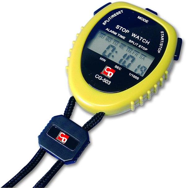 Cronometru digital 4
