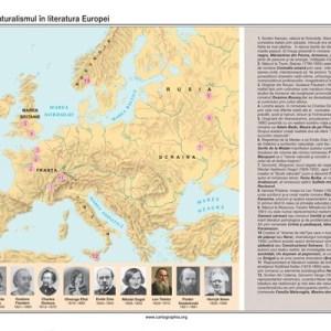 Atlasul literaturii romane 9
