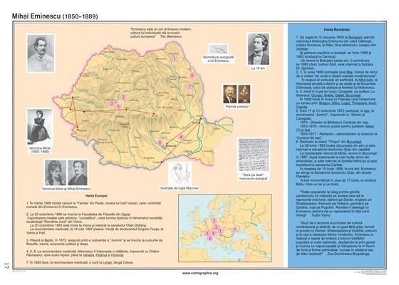Atlasul literaturii romane 4