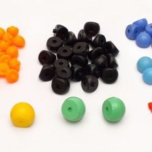 Modele compacte de substante anorganice si organice 11