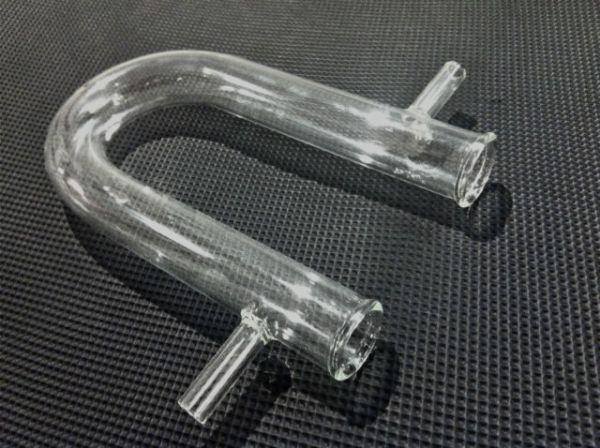 Tub in forma de U, 2 brate laterale 5