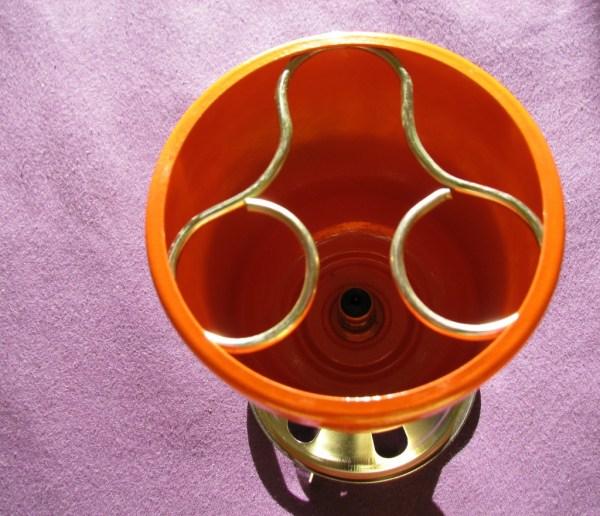 Arzator cu gaz pentru laborator 4