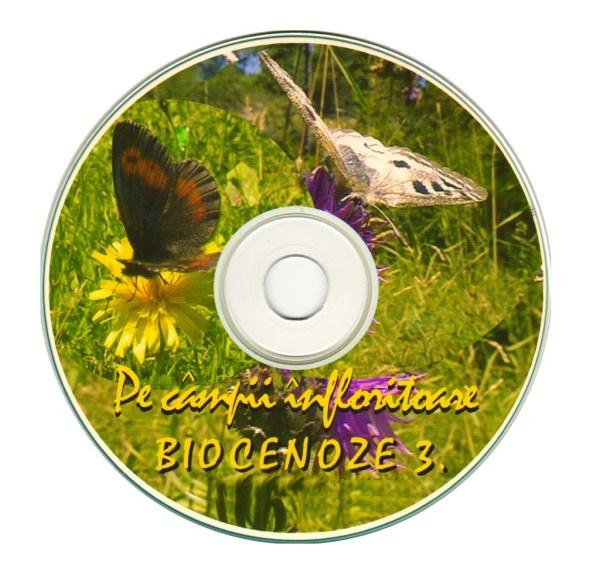 BIOCENOZE 3. Pe campii infloritoare 5