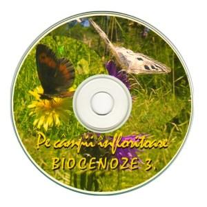 BIOCENOZE 3. Pe campii infloritoare 7