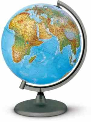 Geografie | Istorie